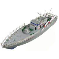 AMEWI - Vedette Lance torpilles 2977