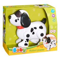 CARREFOUR BABY - Max le robot chien - 25727