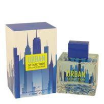 Antonio Banderas - Urban Seduction Blue de Edt Vapo 100ml