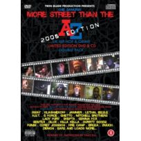 Pickwick - More Street Than The Az - Cd - Edition simple