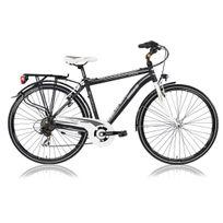 Lombardo - Vélo De Ville Homme Mirafiori 250 6 Vit. Noir 2016 23