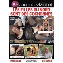 Jacquie Et Michel - Les filles du Nord sont des cochonnes