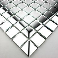 Sygma-group - mosaique miroir pour douche et salle de bain mv-ref-neu