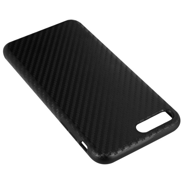 iphone 8 coque carbone