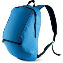 Kimood - Sac à dos - Ki0103 - bleu aqua
