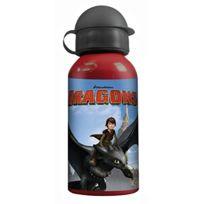 Pos - Dragons Aluflasche. 400ML
