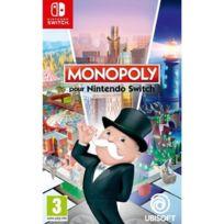 NINTENDO - Monopoly Switch