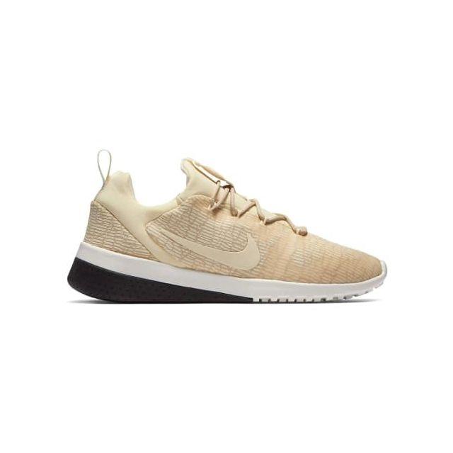 pas vert femme Ck blanc Achat Chaussures beige Nike Racer cher TCqP46w40