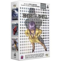 Beez Entertainment - Ghost in the Shell - Stand Alone Complex - Coffret 1