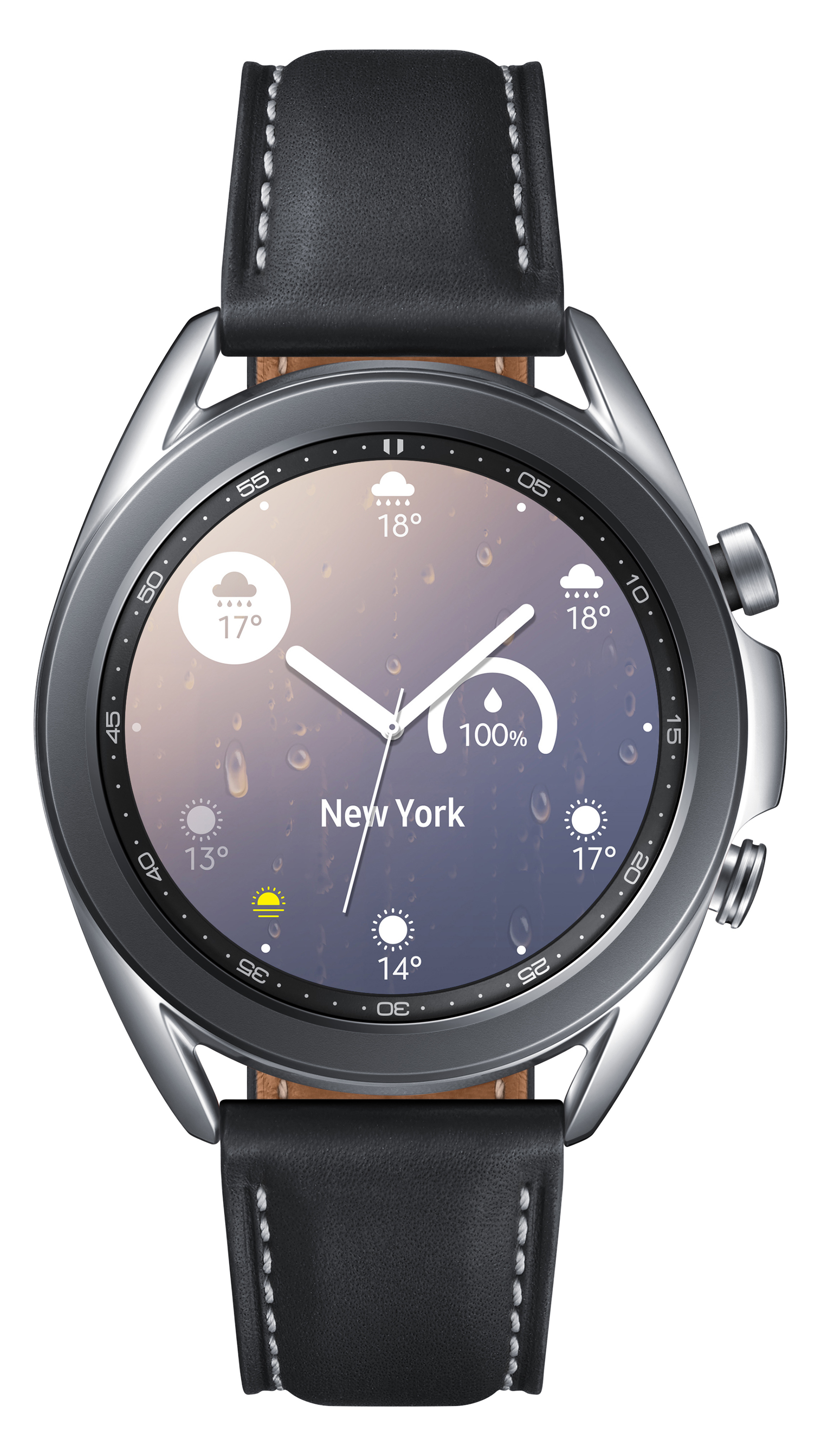 Montre connectée Galaxy Watch 3
