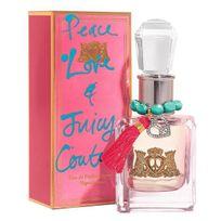 Juicy Couture - Paix. Amour Et Juicy 50Ml Edp Vapo