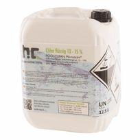 Hc - Chlore liquide 48° 4 x 25 kg