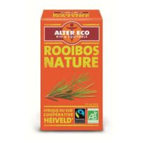 Alter Eco - Infusion rooibos