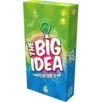 Funforge - Jeux de société - The big Idea