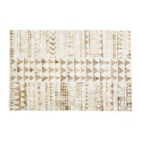 Karedesign - Tapis Hieroglyphics square 240x170cm Kare Design