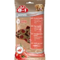 8 In 1 - 8IN1 Minis Poisson/TOMATE