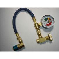 Multitanks - Trousse de recharge de climatisation Dc402