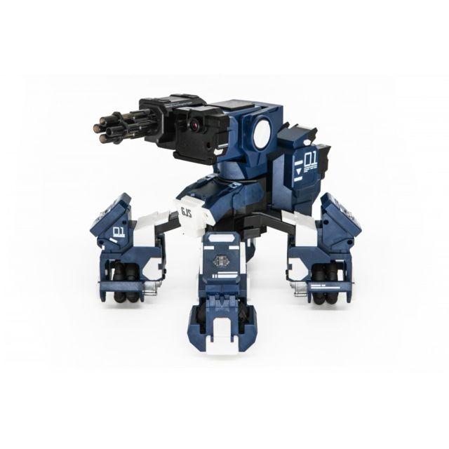 gjs robot de combat geio fps avec reconnaissance. Black Bedroom Furniture Sets. Home Design Ideas