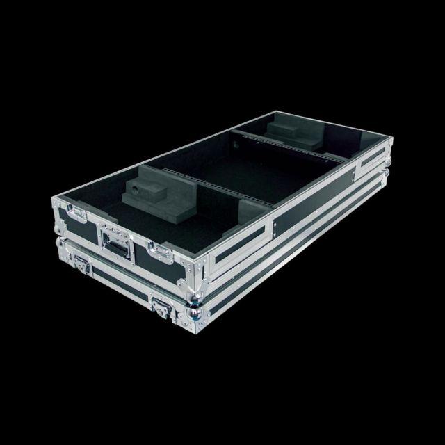 Power Acoustics - Pcdm 2000 - Flight Case Regie