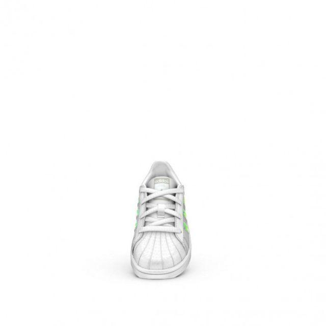 Adidas Basket Originals SUPERSTAR Cadet CG6707 pas