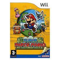 Nintendo - Super Paper Mario - Wii