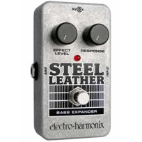 Electro harmonix - Steel Leather - Expandeur guitare basse