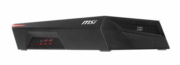 MSI MPG Trident 3