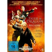 Sunfilm Entertainment - Tiger & Dragon Reloaded IMPORT Allemand, IMPORT Dvd - Edition simple