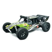 FTX - VIPER SANDRAIL 4WD B/LESS 4WD RTR 1/8TH BUGGY