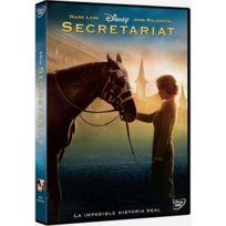 The Walt Disney Company Iberia S.L - Secretariat IMPORT Espagnol, IMPORT Dvd - Edition simple