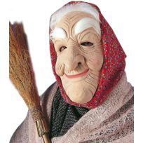 Widmann S.R.L. - Masque Latex Vieille Dame