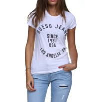 c654b765e0d9ea tee shirt guess femme rue du commerce,25EUR,polo Guess homme boutique,polo Guess  femme noir ...