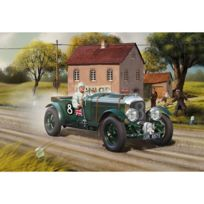 Revell - Maquette voiture ancienne : Bentley 4,5L Blower