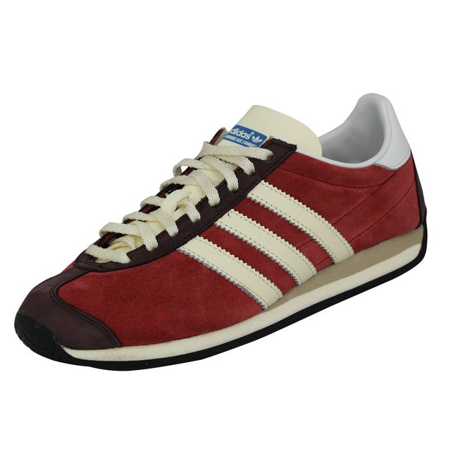Mode Chaussures Og Homme Originals Sneakers Country Adidas Cuir Yyb6f7gv CBodxe