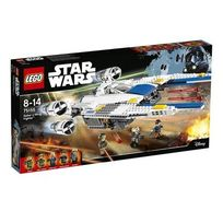 Lego - 75155-Star Wars Rebel U-wing fighter