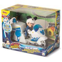 MICKEY MOUSE - Moto Mickey Policier - 182349