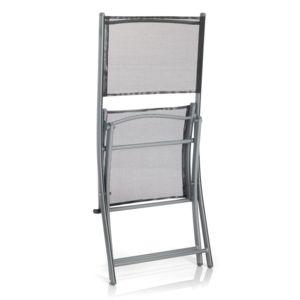 alinea chaise pliante perfect table pliante avec chaises beautiful table avec chaise. Black Bedroom Furniture Sets. Home Design Ideas