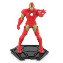 Comansi - Figurine Marvel : Iron Man