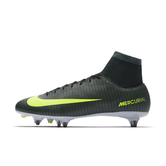 Nike Chaussure de football à crampons Mercurial Victory Vi