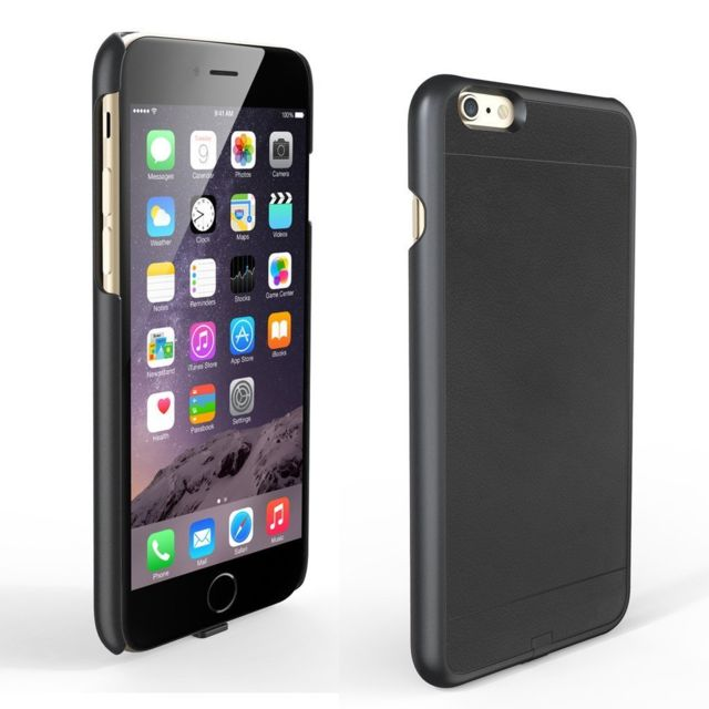 coque iphone 7 qi