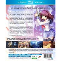 Black Box - Angel Beats! - Intégrale + Oav Edition Saphir