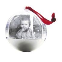 Decopatch - Boule de neige à suspendre Décopatch
