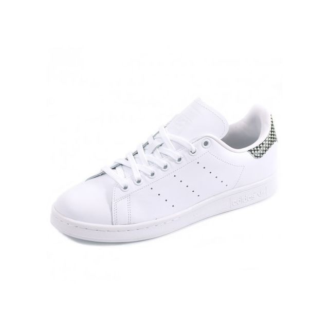 bdde9803aa6 Adidas originals - Chaussures Stan Smith Blanc Homme Adidas - pas ...