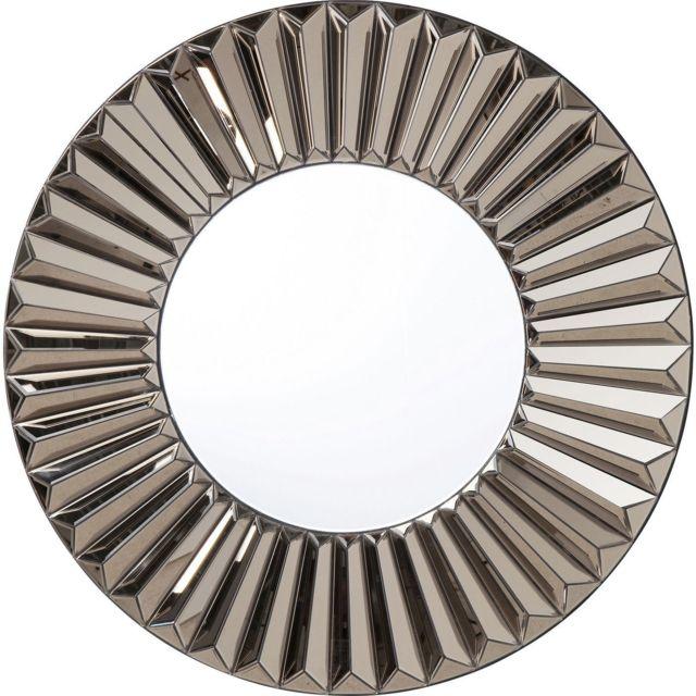 Karedesign Miroir Upper Class 100cm Kare Design