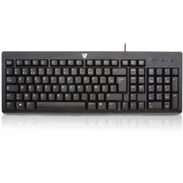V7 - Combo Clavier Souris Filaire