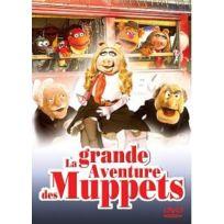 Elephant Films - La Grande aventure des Muppets
