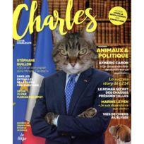 La Tengo - Revue Charles N.26 ; animaux & politique