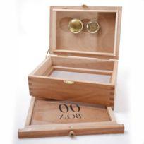 Oobox Boites En Bois - 00BOX - Boite En Bois - Petite