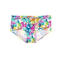 Marie Meili - Maillot de bain Shorty Juliana Multicolore