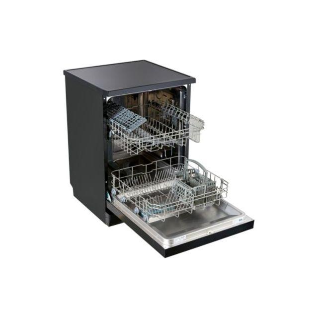 Brandt Lave-vaisselle 60cm DFH13524B